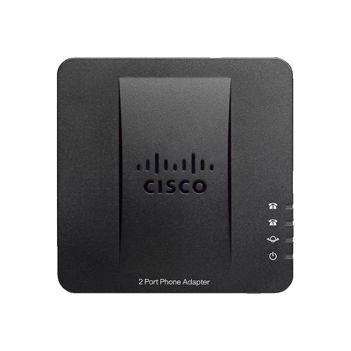 Telefonadapter Cisco SPA112