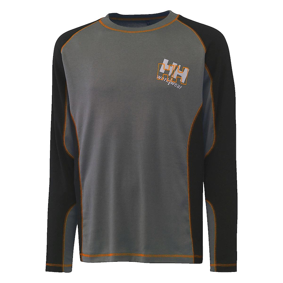 Helly Hansen T-shirt Chelsea, langarmet