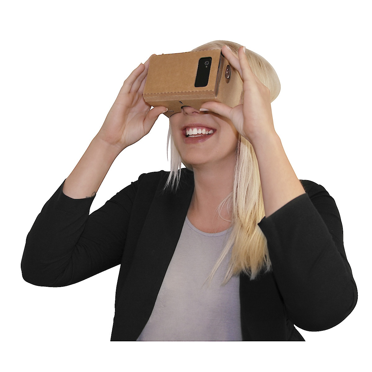 VR-brille for smartphone