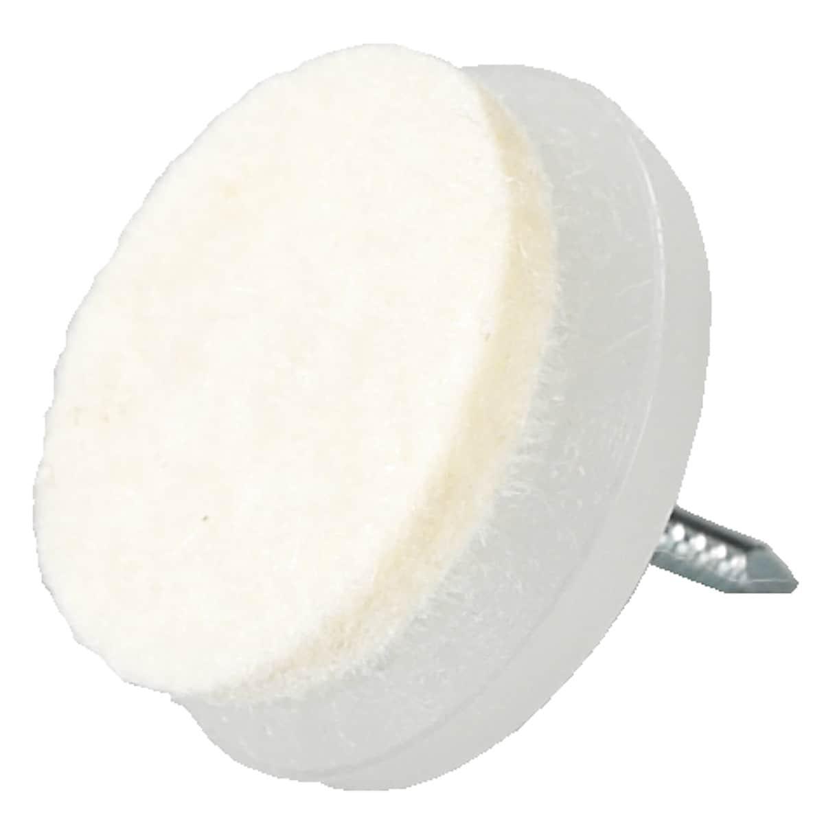 Møbelknotter filt/stift