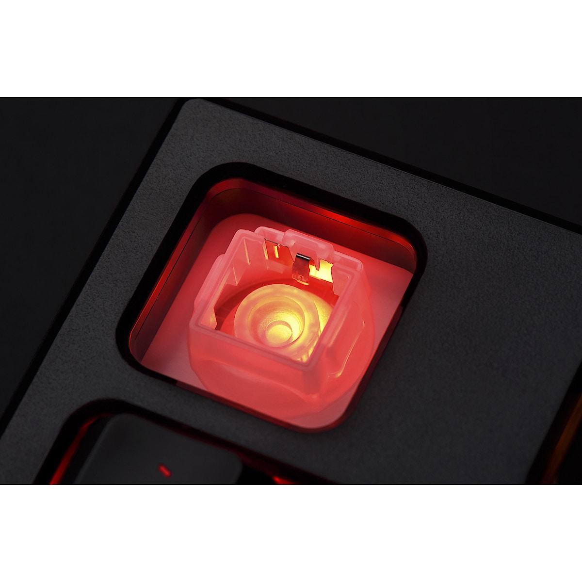 Gaming-tangentbord Razer Ornata Chroma