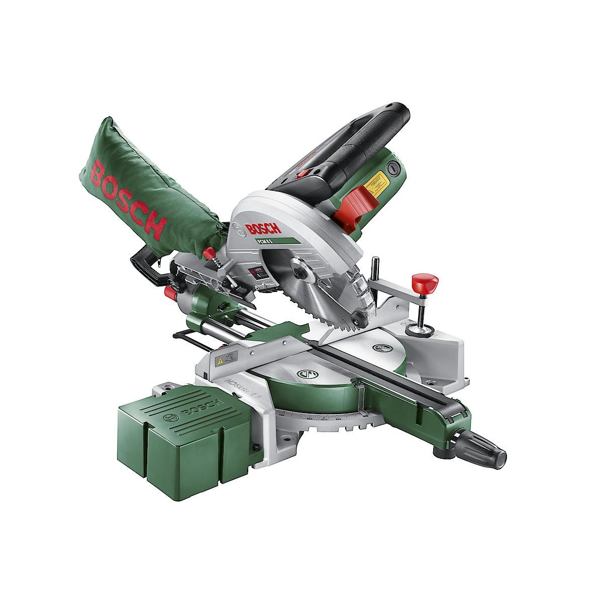 Bosch PCM 8S Sliding Compound Mitre Saw
