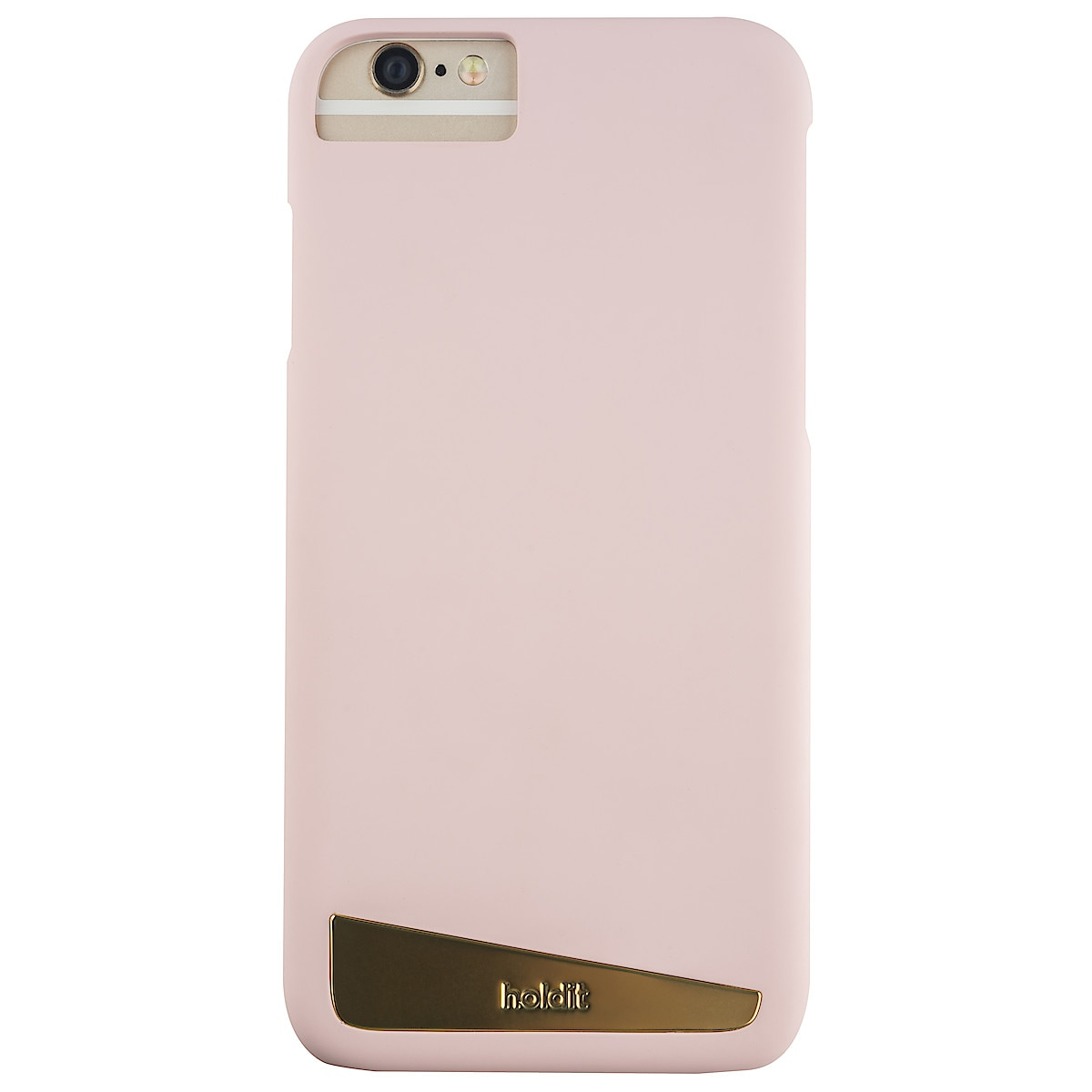 Holdit Langasand Silke Case for iPhone 6/6S/7
