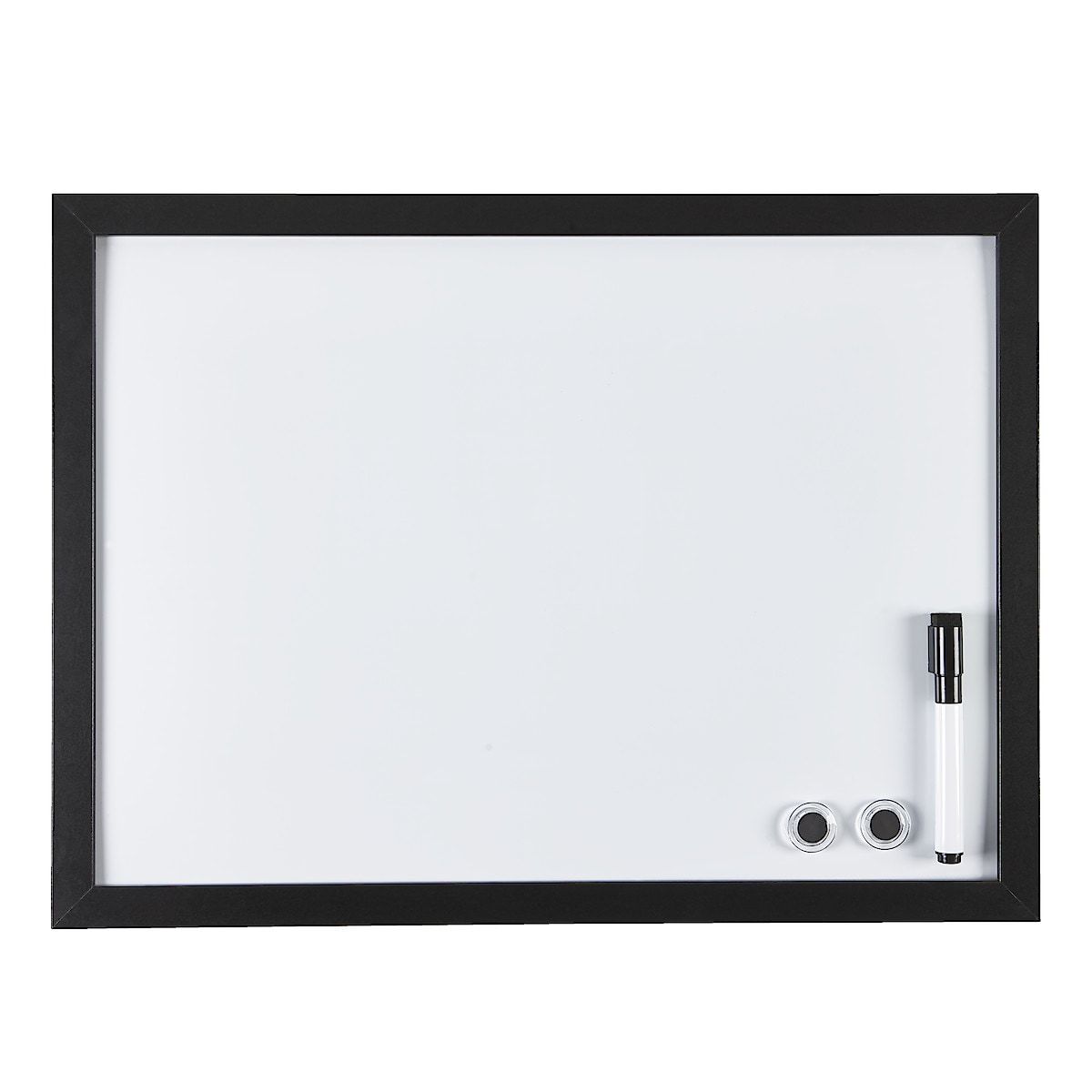 Whiteboardtavla 58,5 x 43,3 cm