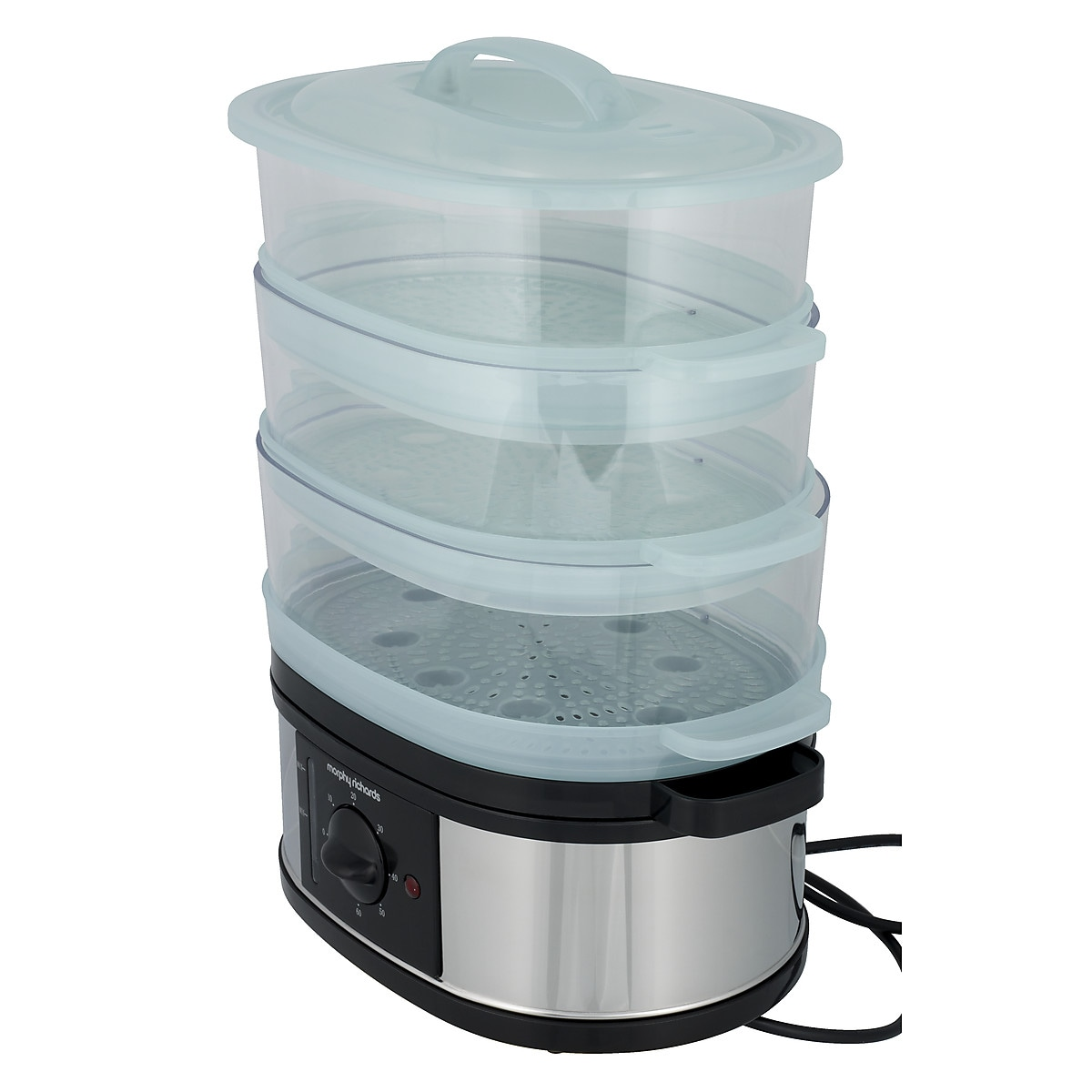 Morphy Richards 48755 Food Steamer