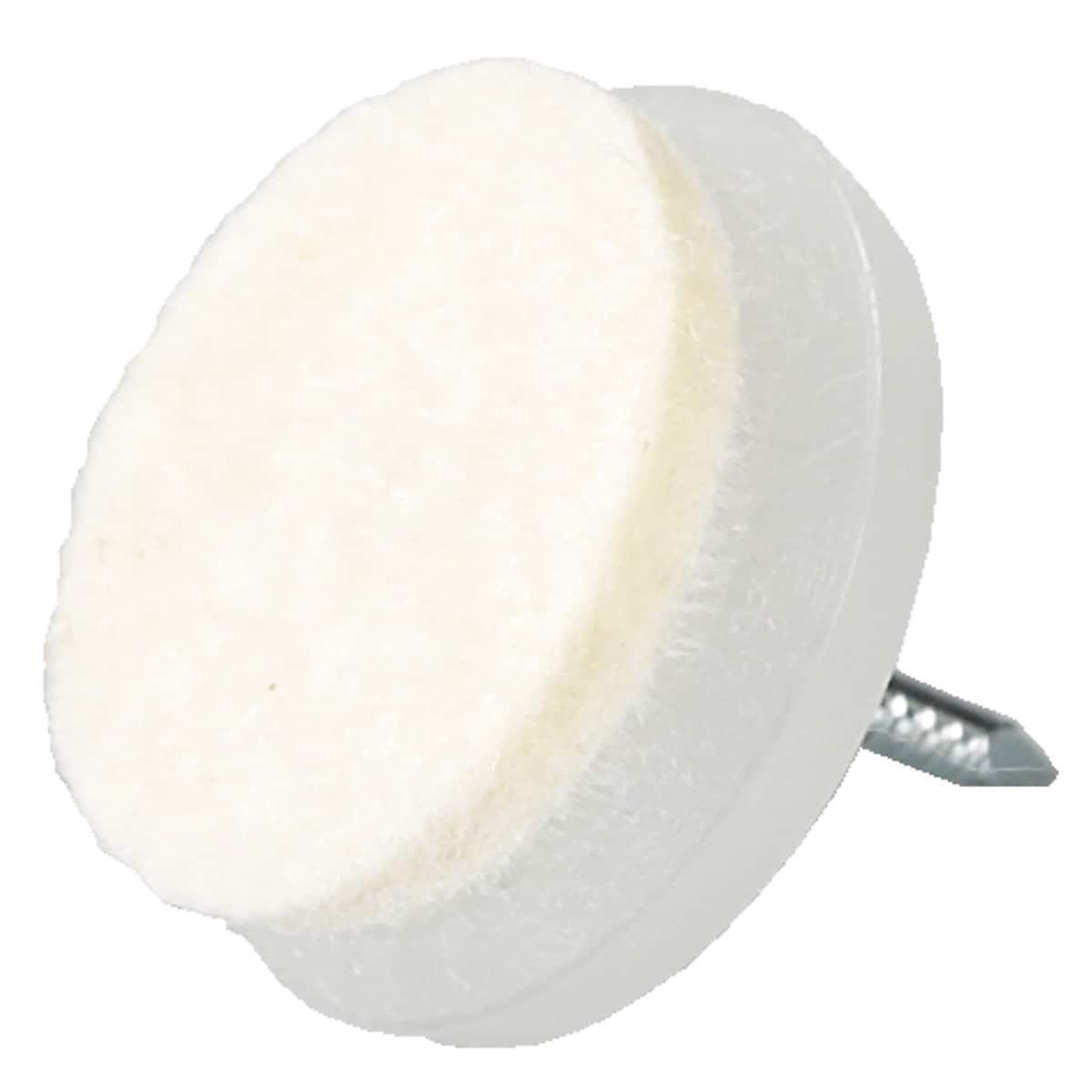 Möbeltassar filt/spik Skotten
