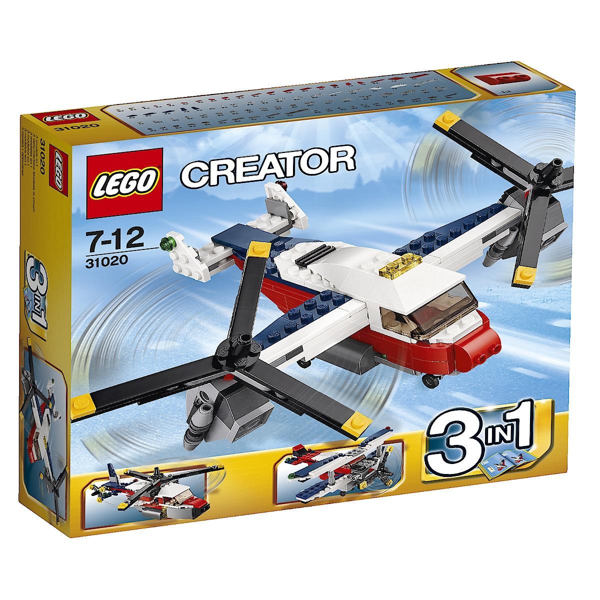 Lego Creator large