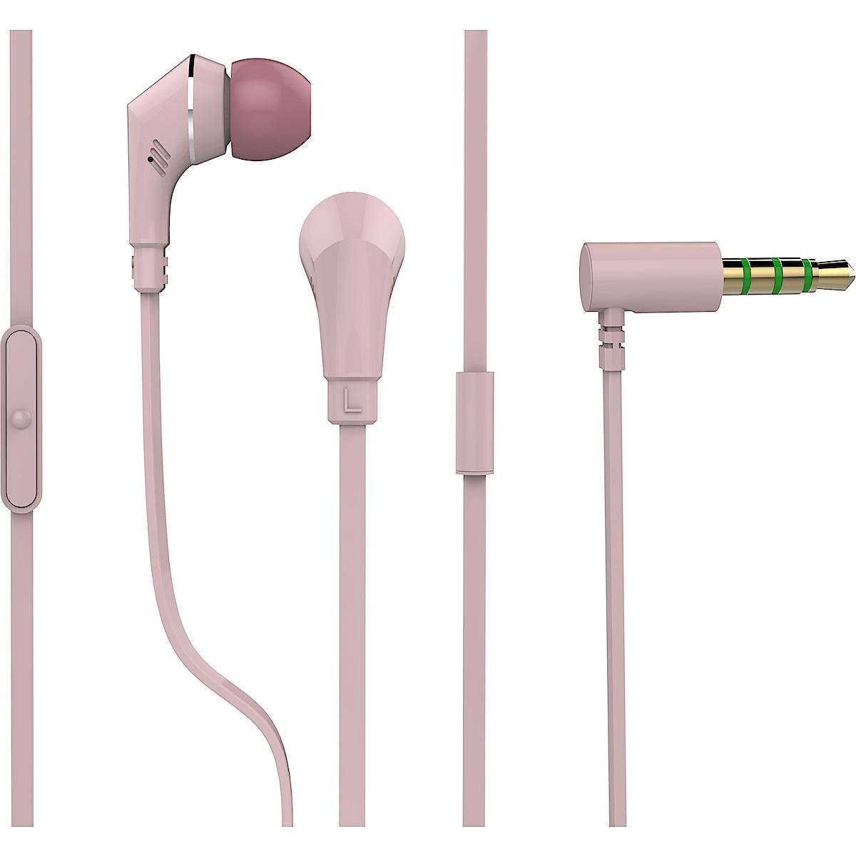 Exibel Diorite Earphones with Microphone
