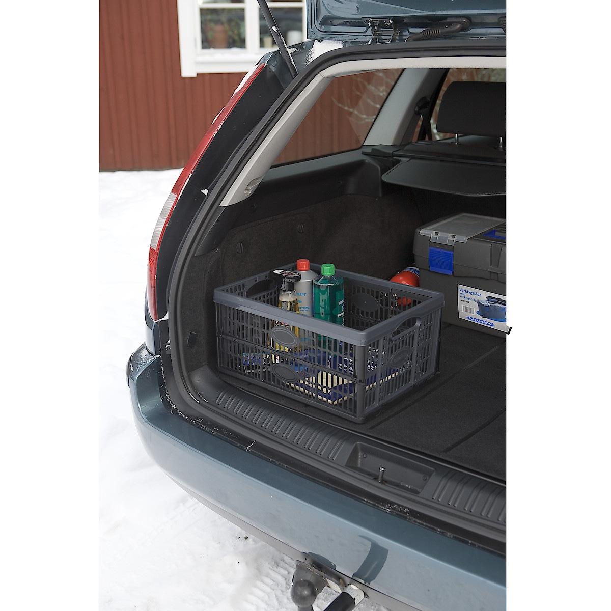 Klappbox 32 liter