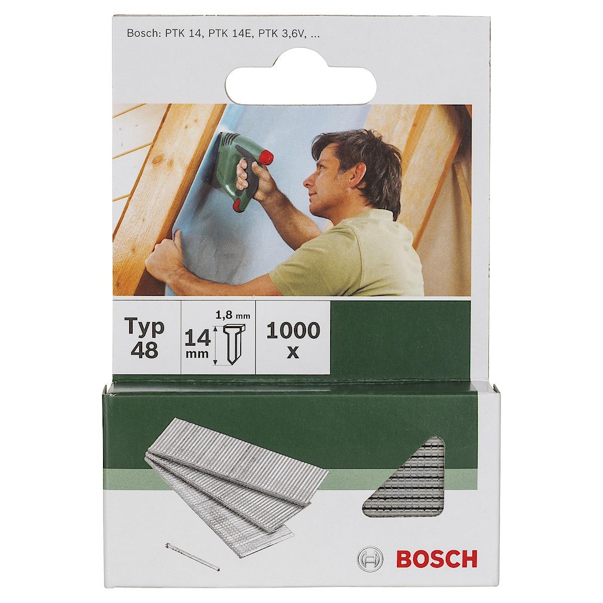 Spik Bosch typ 14