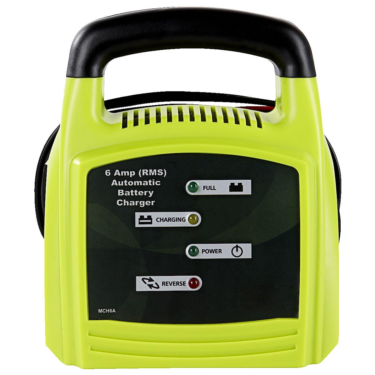 Batterilader 12 V