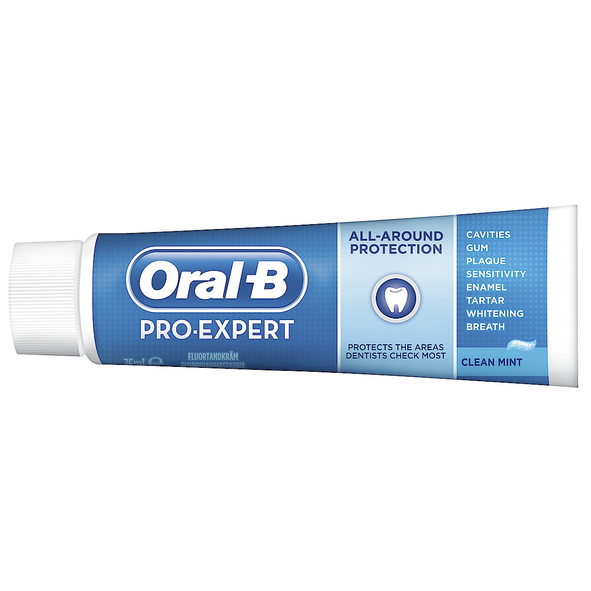 Tandkräm Oral-B Pro-Expert All-Around Protection
