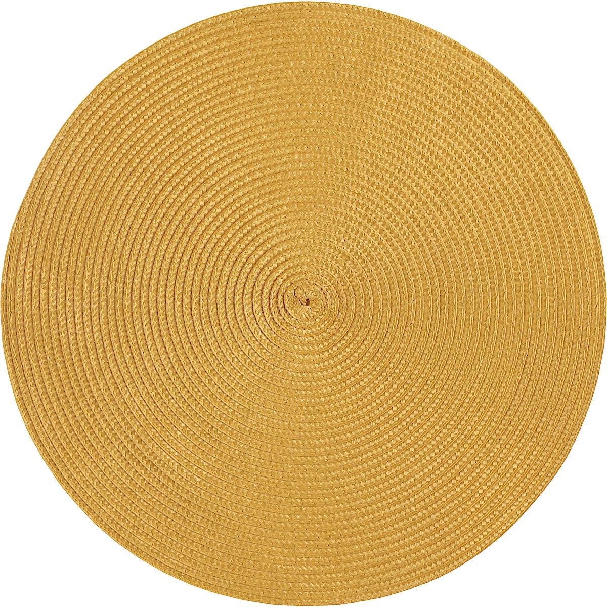 Bordstablett rund