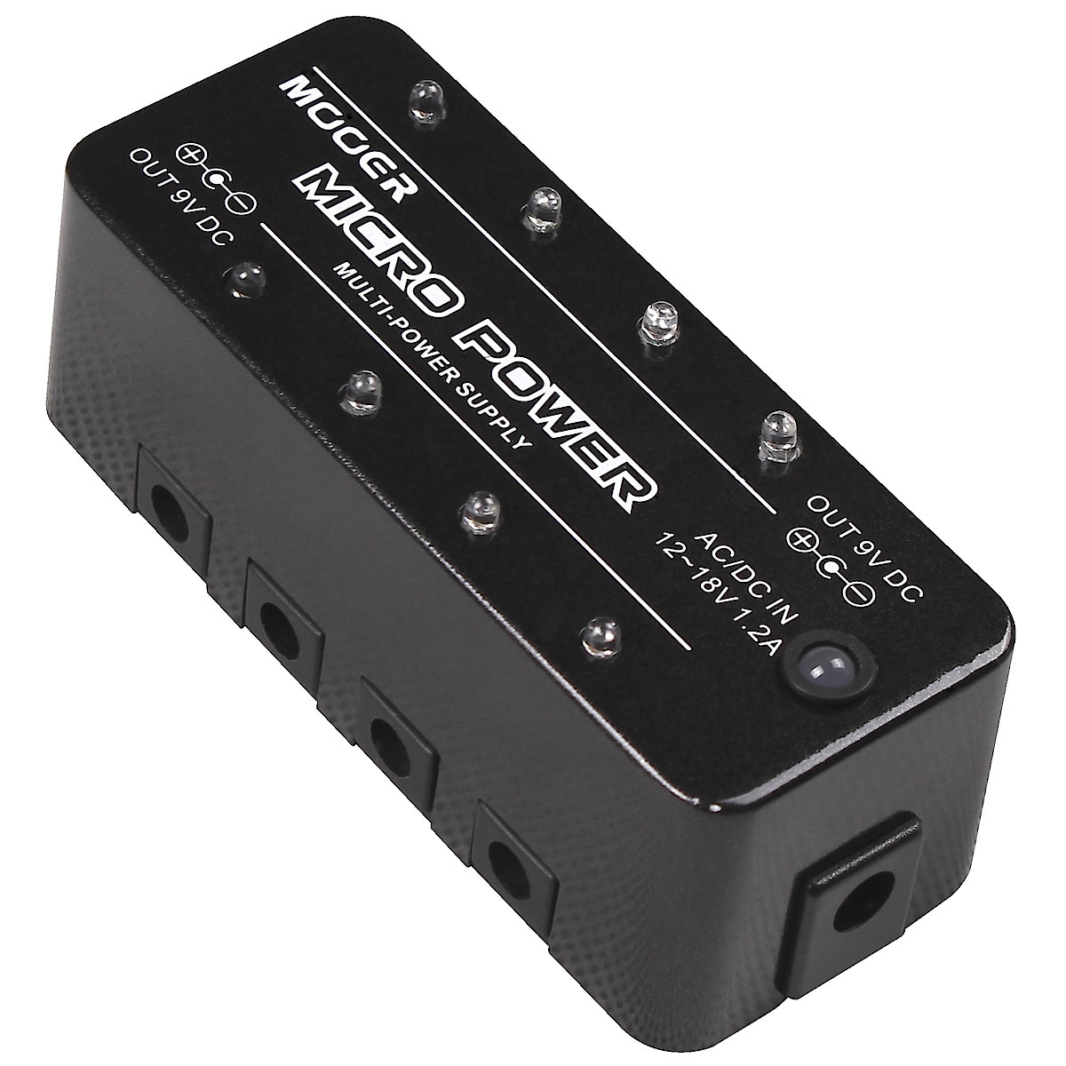 Nätadapter Mooer Micro Power