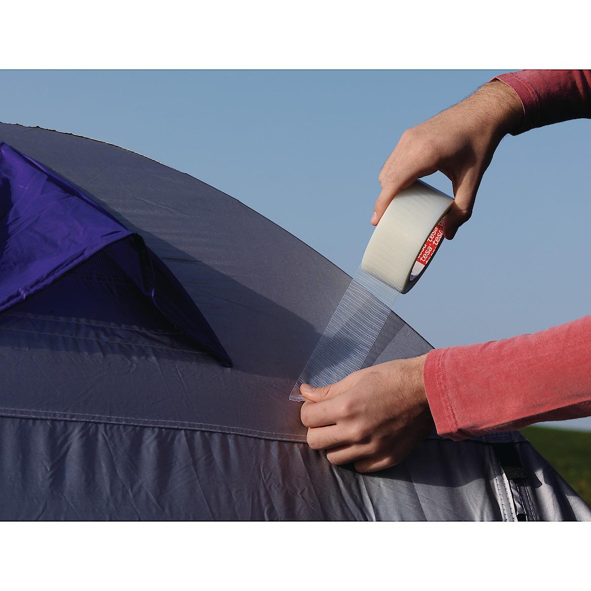 Ilmastointiteippi Extra Power Extreme Outdoor