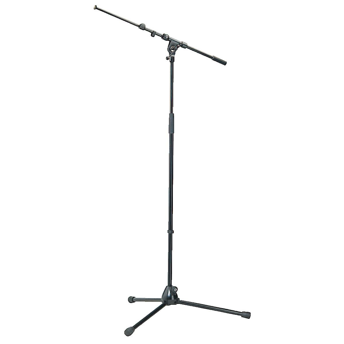 Mikrofonstativ König & Meyer 210/4 B