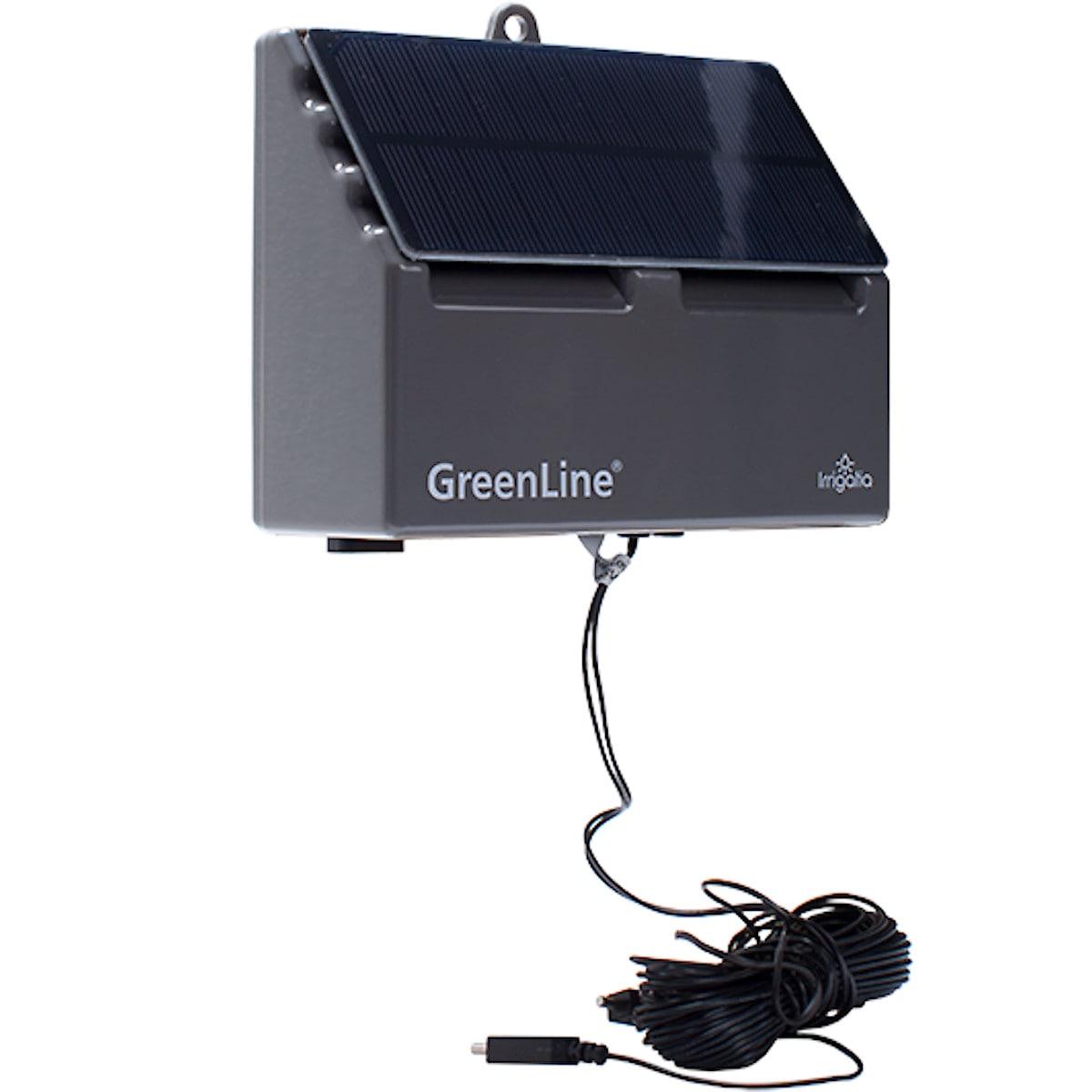 Automatiskt droppbevattningssystem GreenLine 12-pack