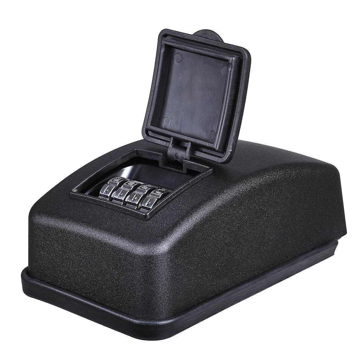 Weather Resistant Combination Key Box