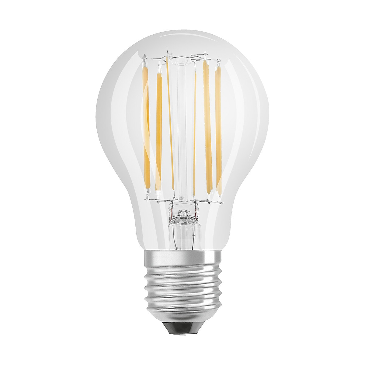 Normallampa Active and Relax Classic LED E27 Osram