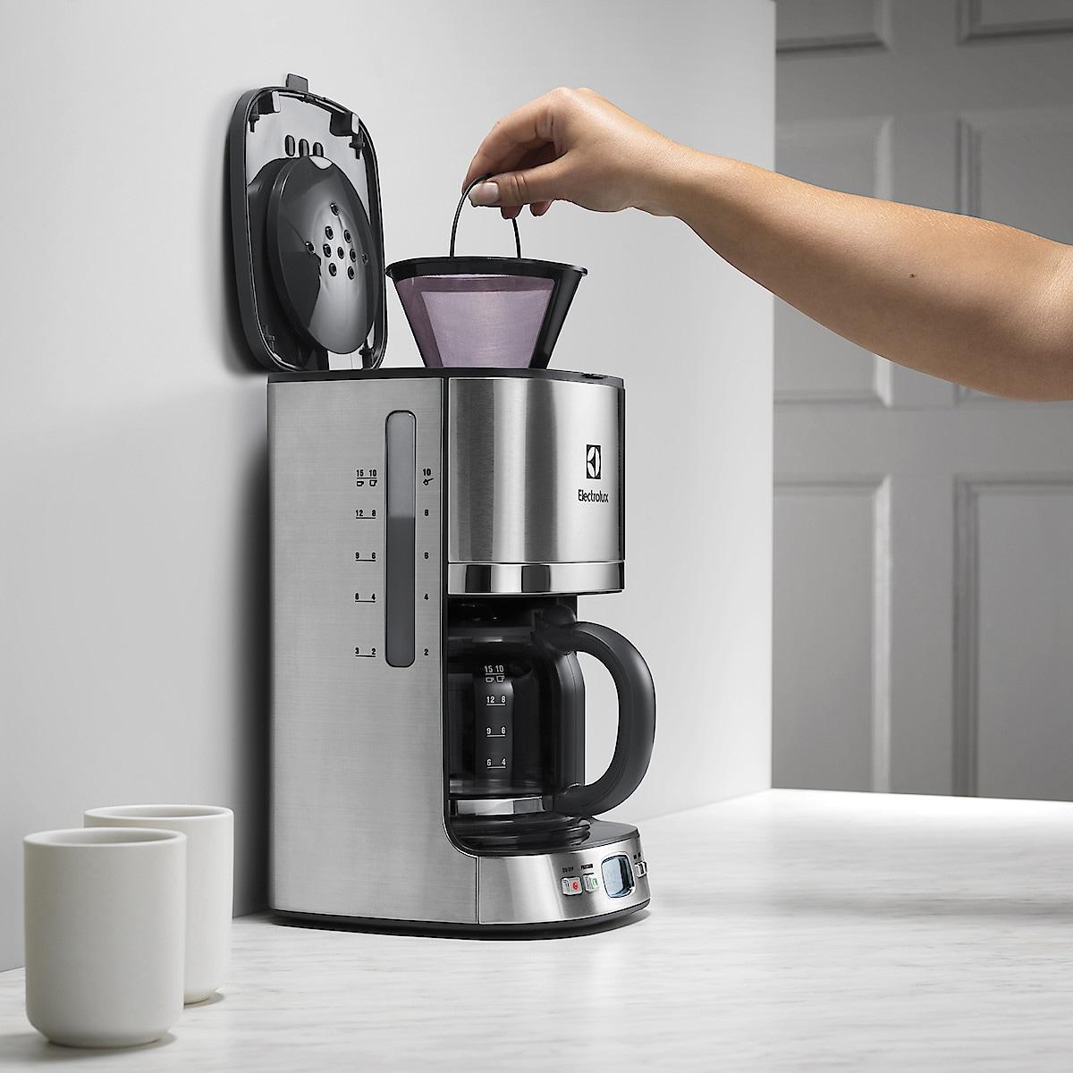 Kaffebryggare Electrolux EKF7600