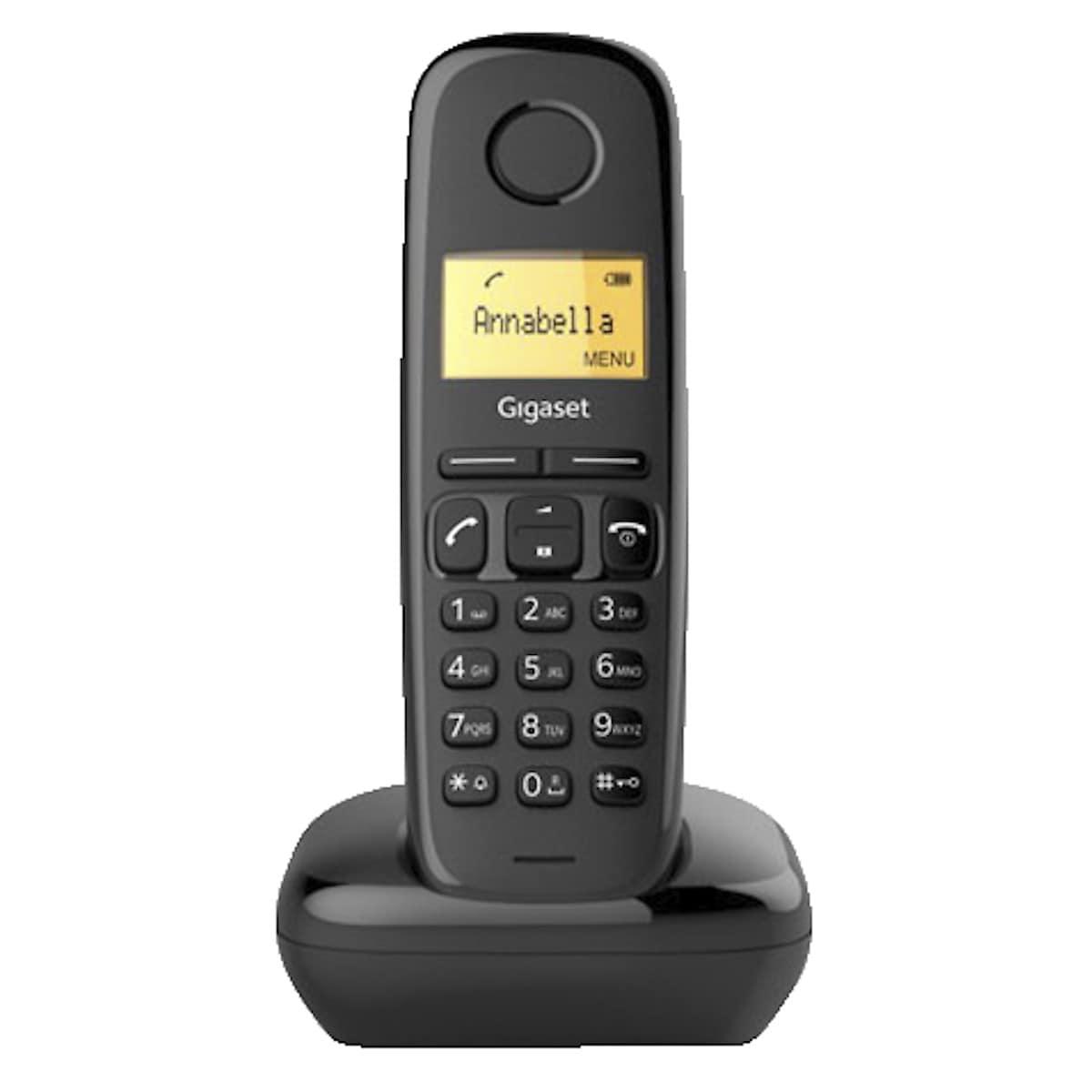 Langaton puhelin Gigaset A170