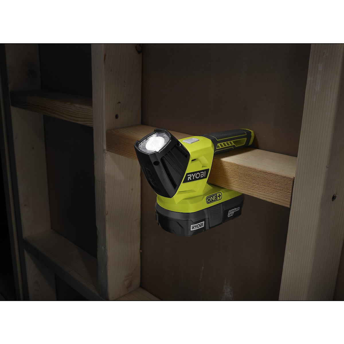 Arbetsbelysning Ryobi R18T-0