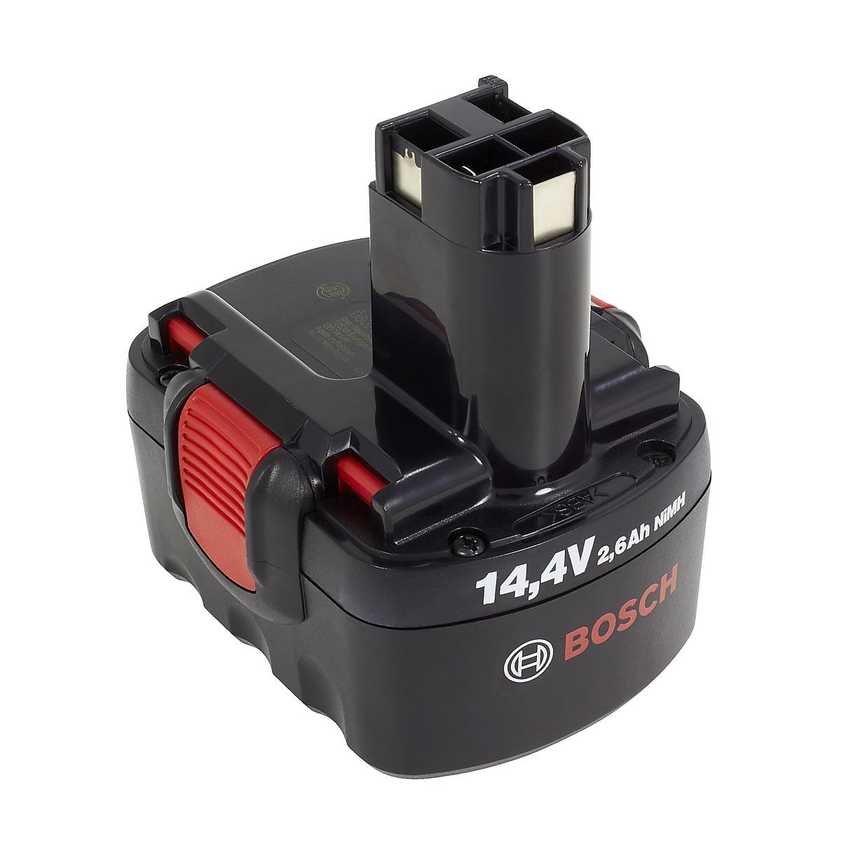 Akku Bosch 14,4 V/2,6 Ah NiMH