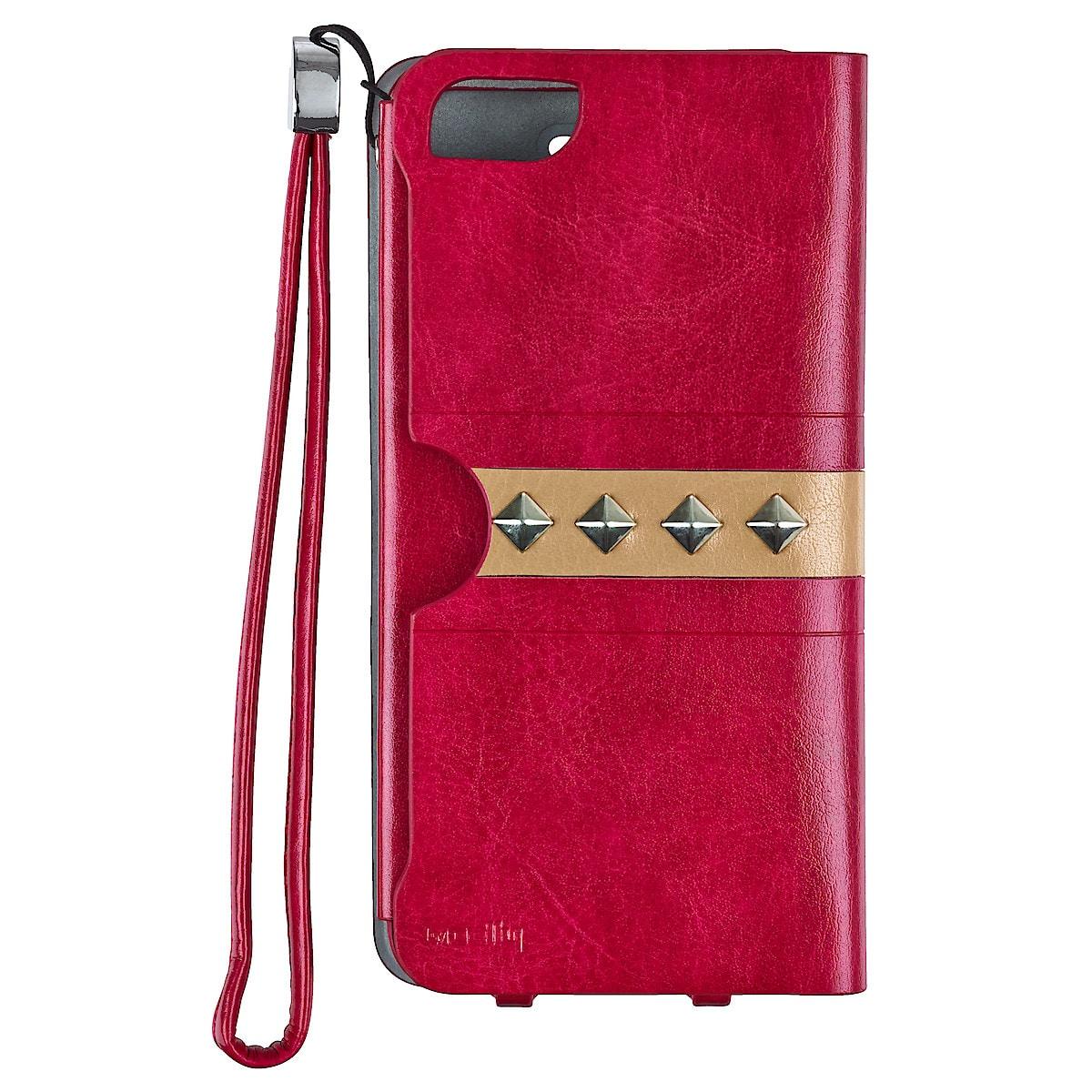 Plånboksfodral för iPhone 5/5S
