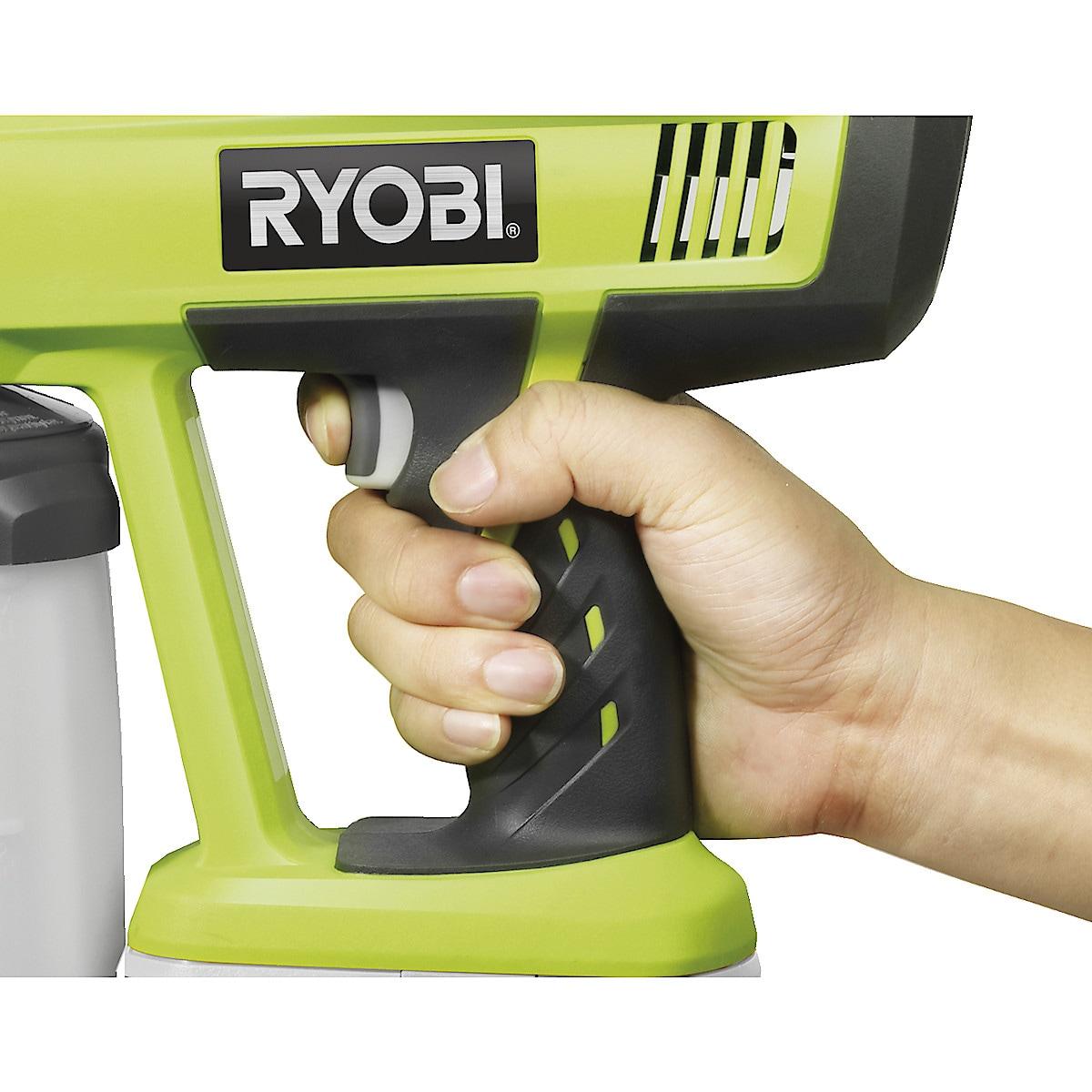 Ryobi P620 färgspruta