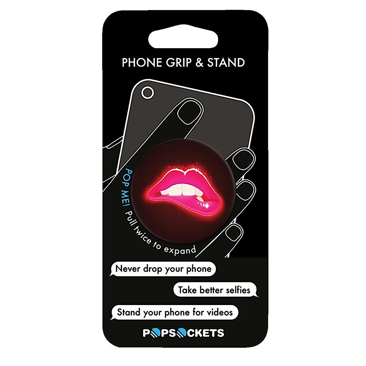 Popsockets grep til mobilen
