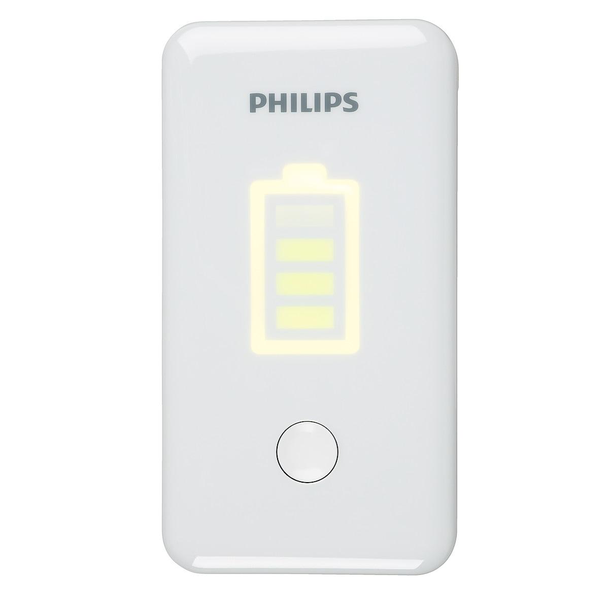 USB-yleisakku Philips DLM2262