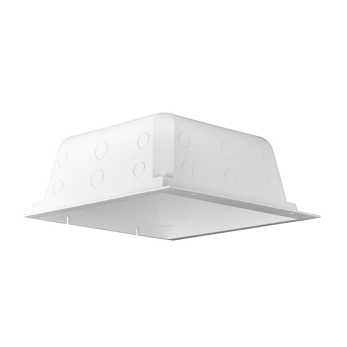 Monteringsboks for LED-downlights