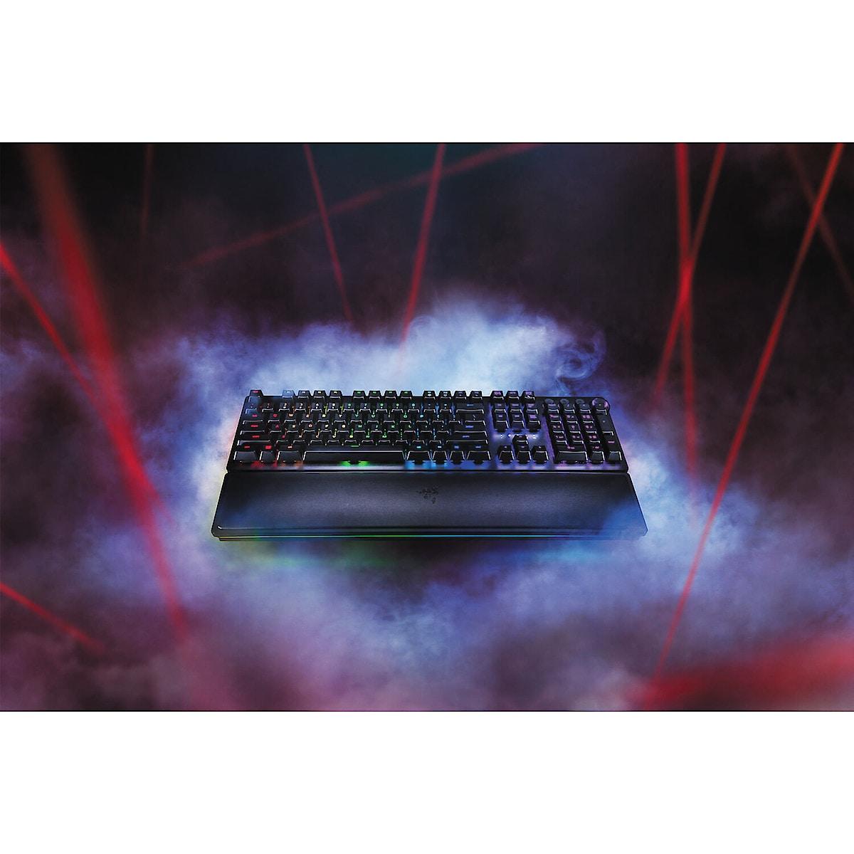 Gaming-tangentbord Razer Huntsman Elite
