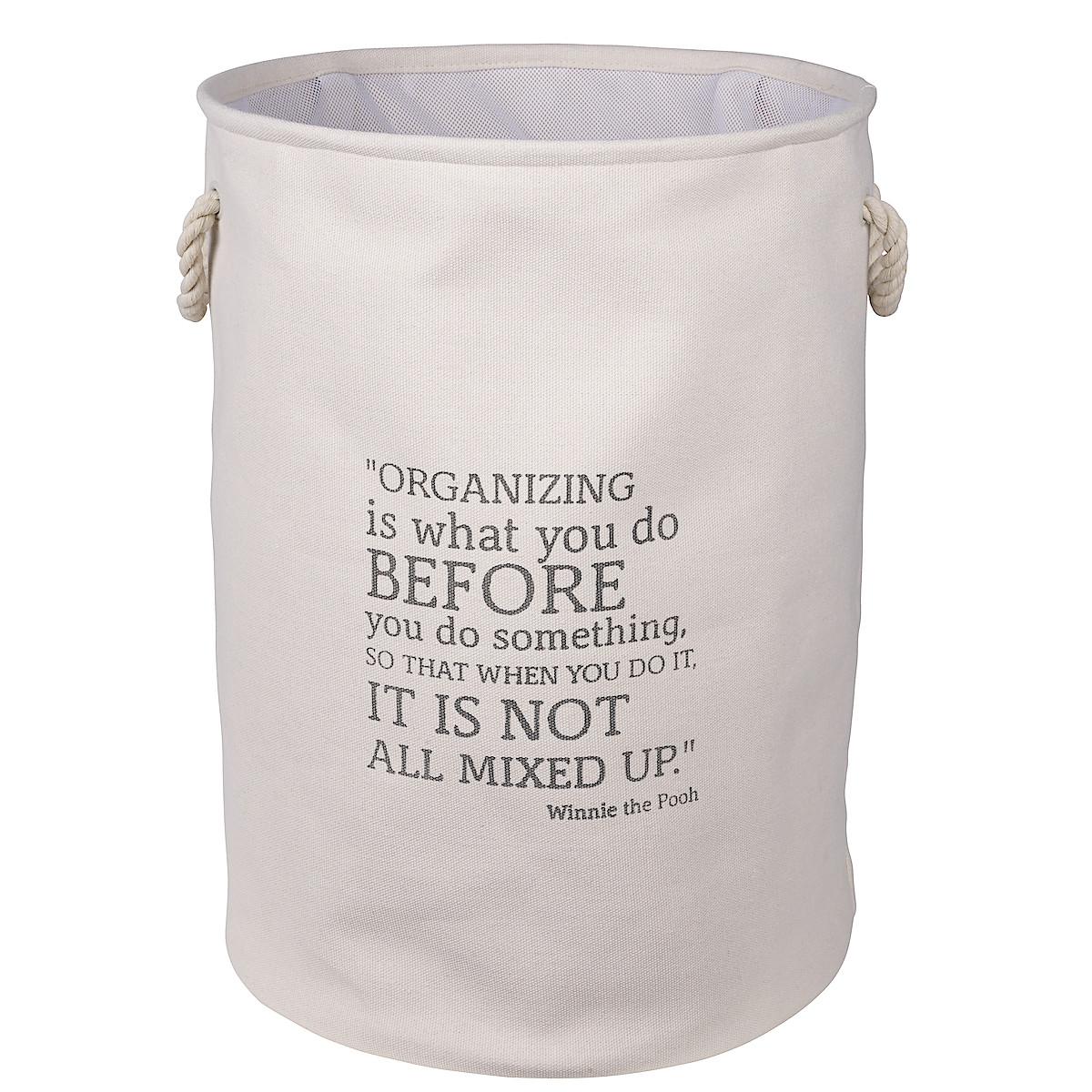 Pyykkikori Quote