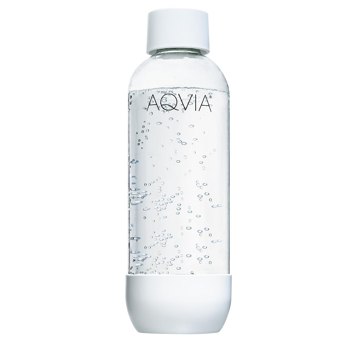 PET-flaska Aqvia