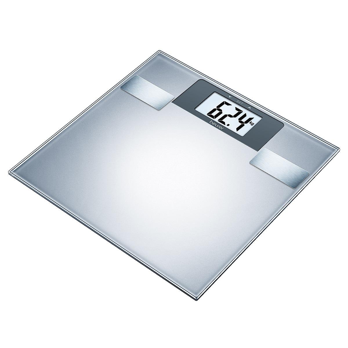 Personvåg BMI Beurer SR BF2