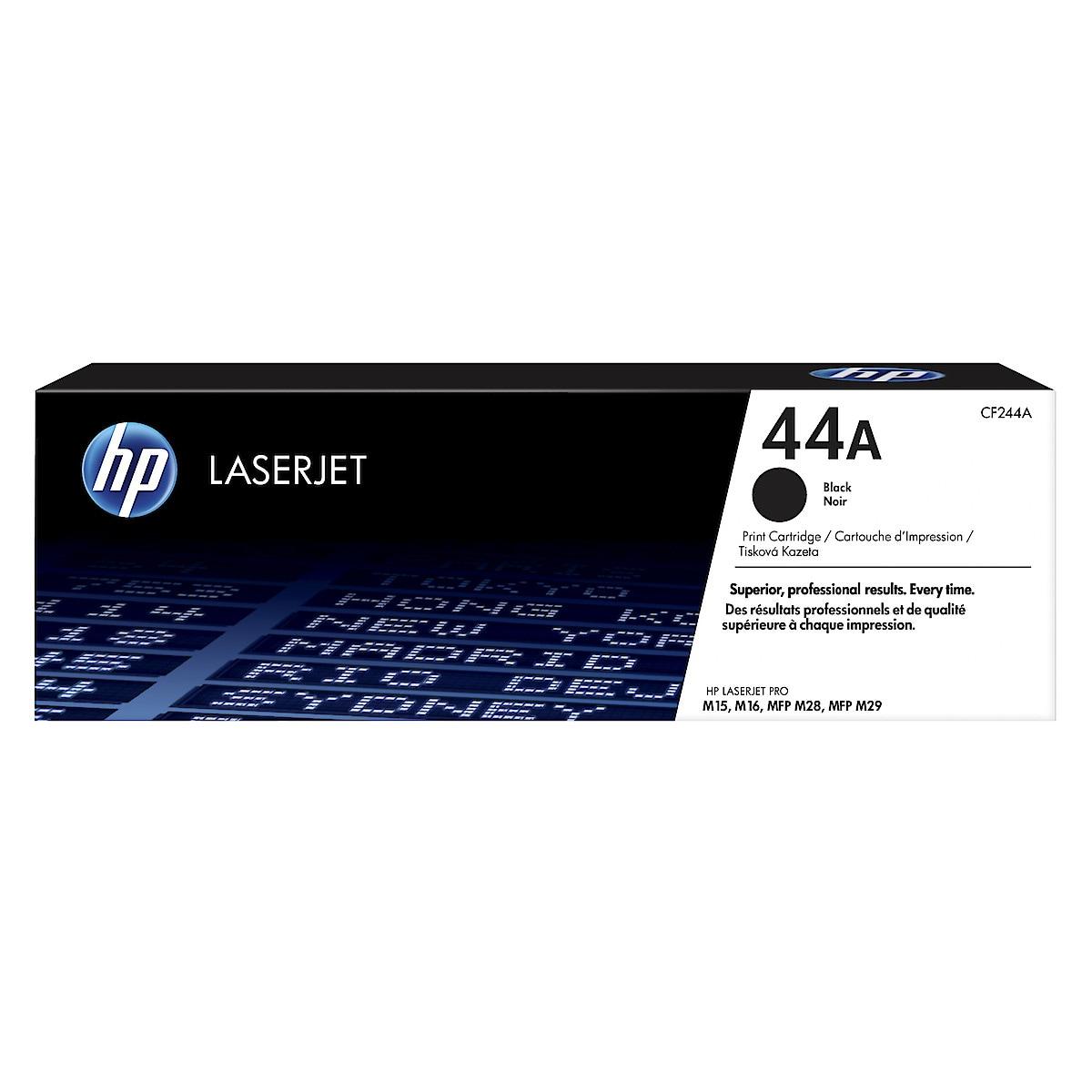 Värikasetti HP 44A