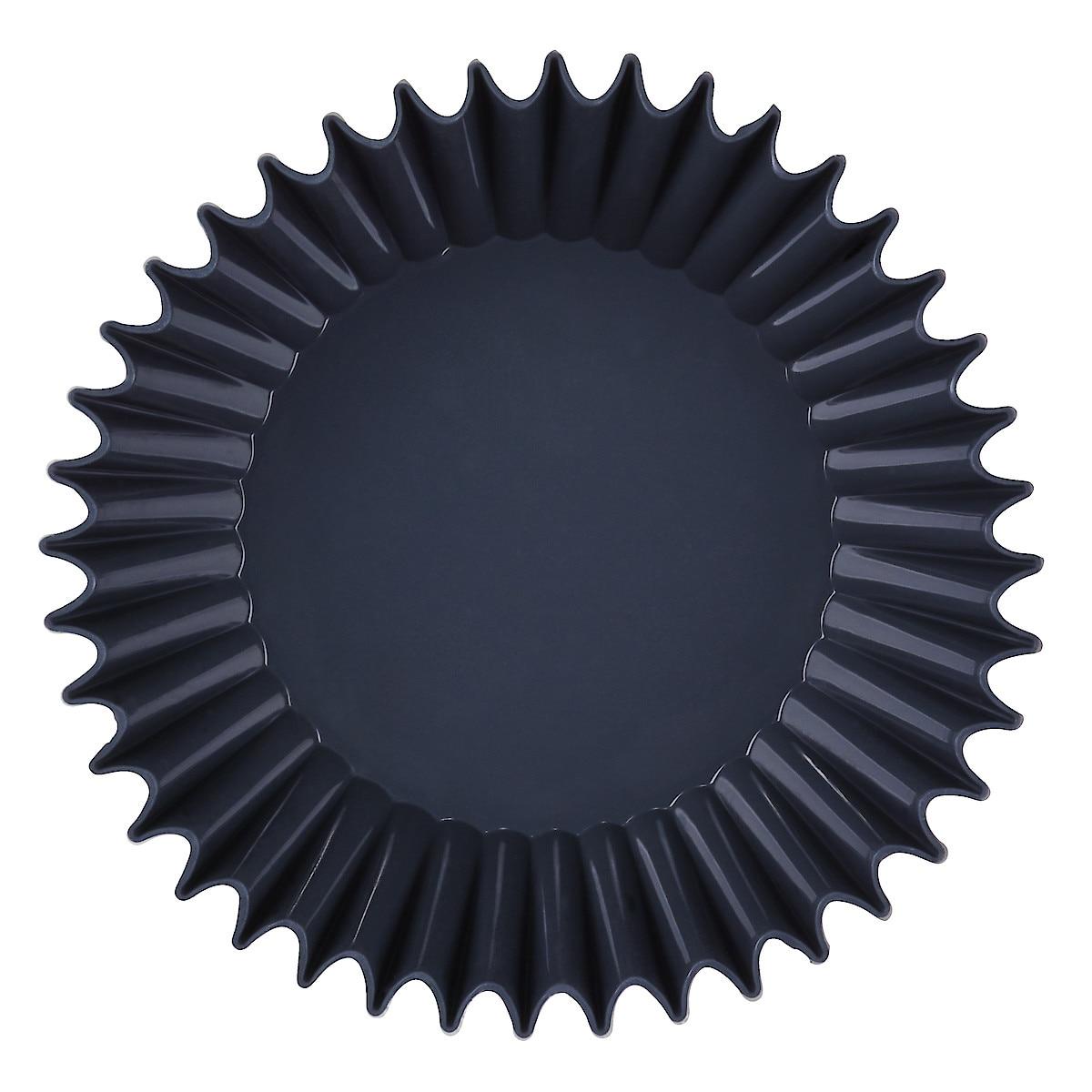 Silikonmuffinsformer