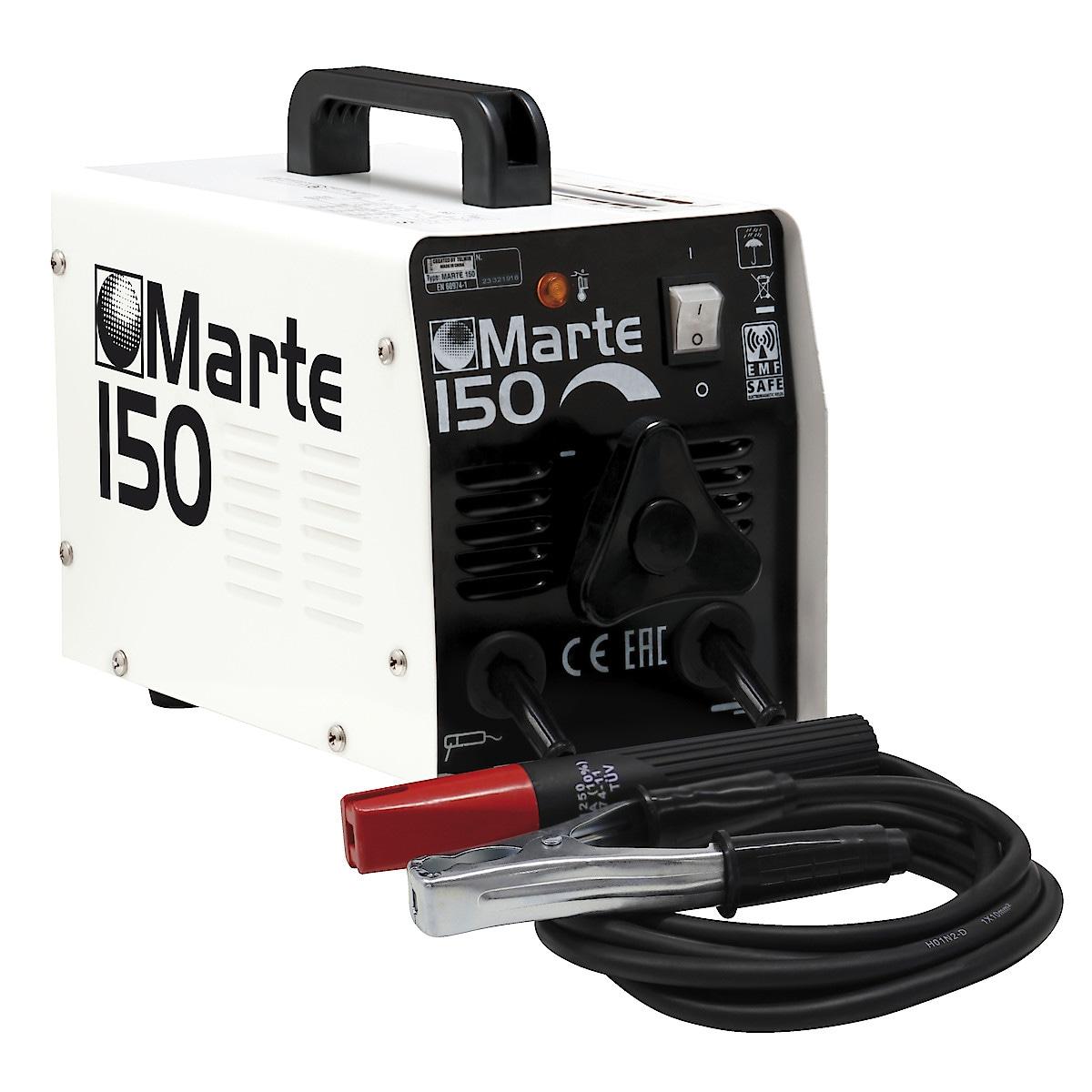 Schweißtransformator Telwin MARTE 150