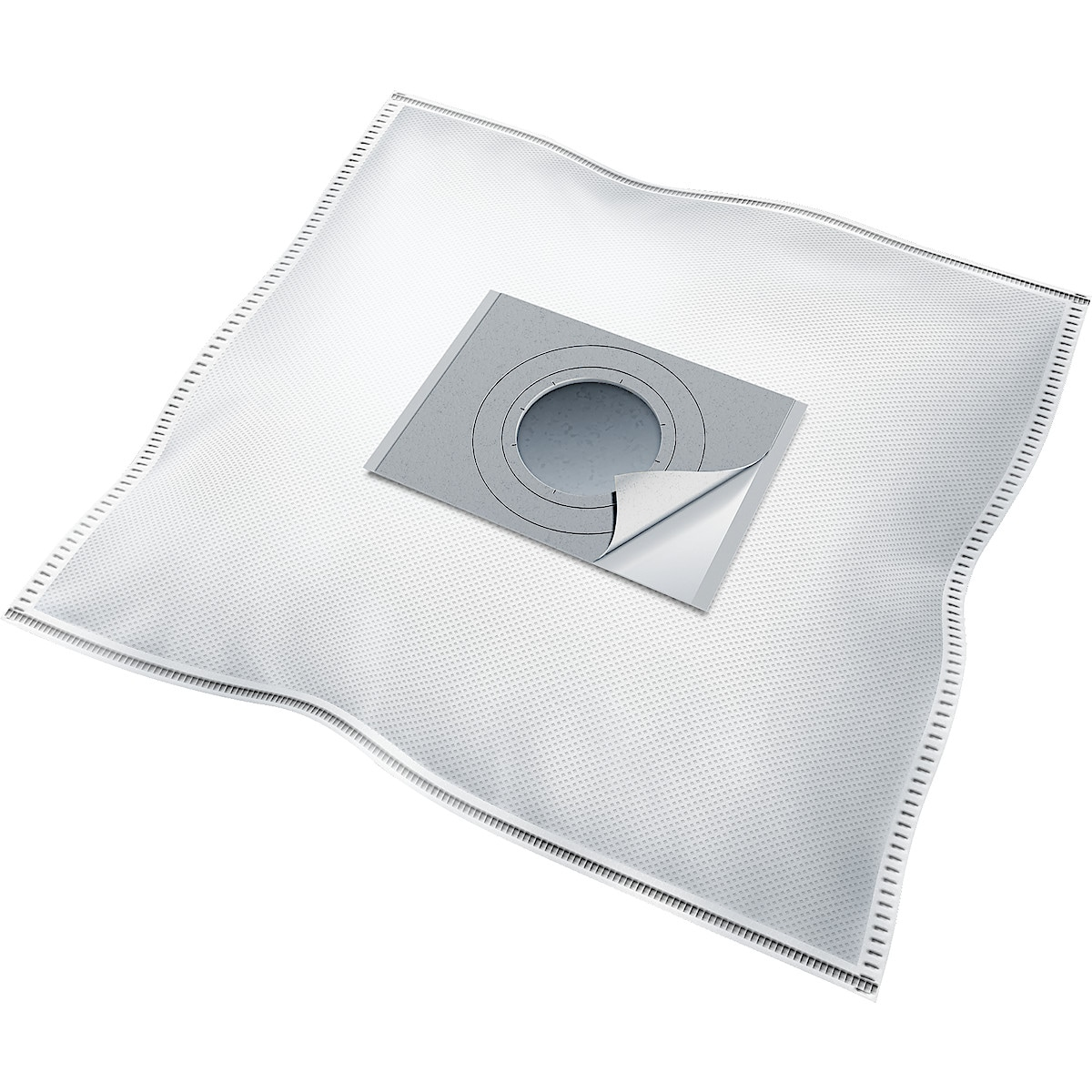 Dammsugarpåsar CFlex, 3-pack