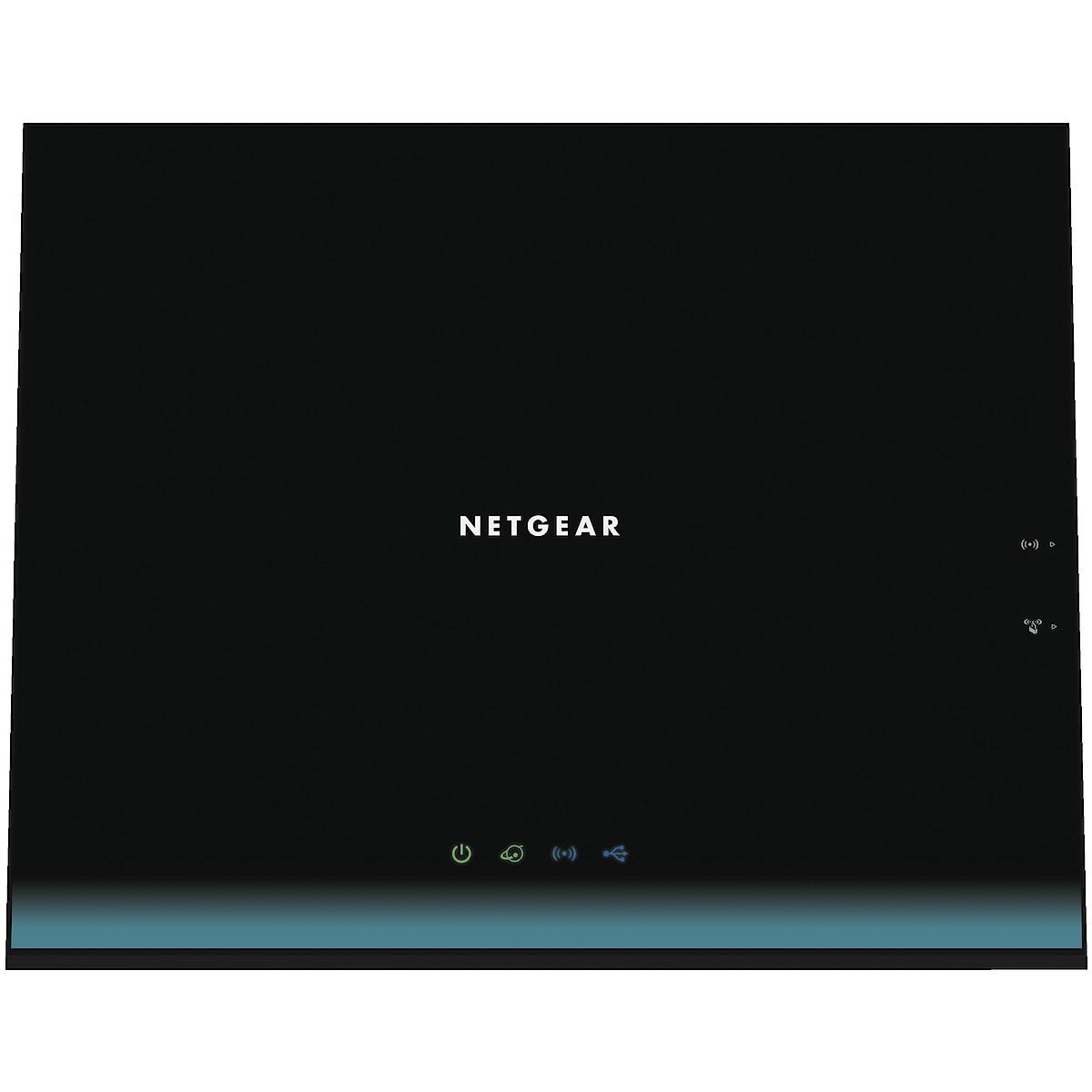 WLAN-AC-Router Netgear R6100