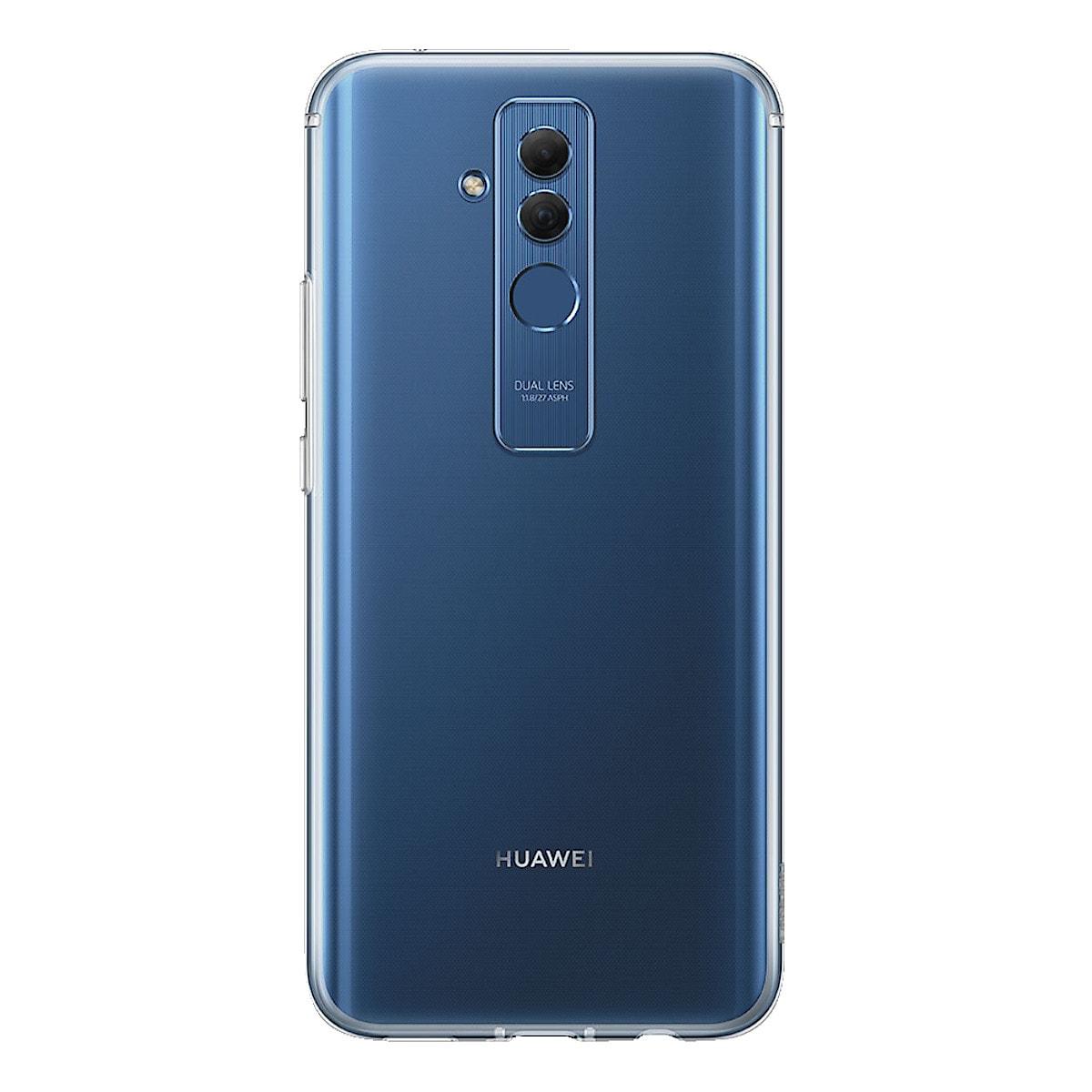 Mobilskal för Huawei Mate 20 Lite