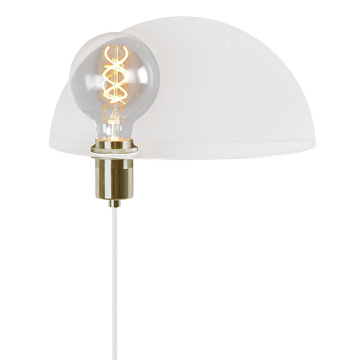 Seinävalaisin Walldorf Globen Lighting