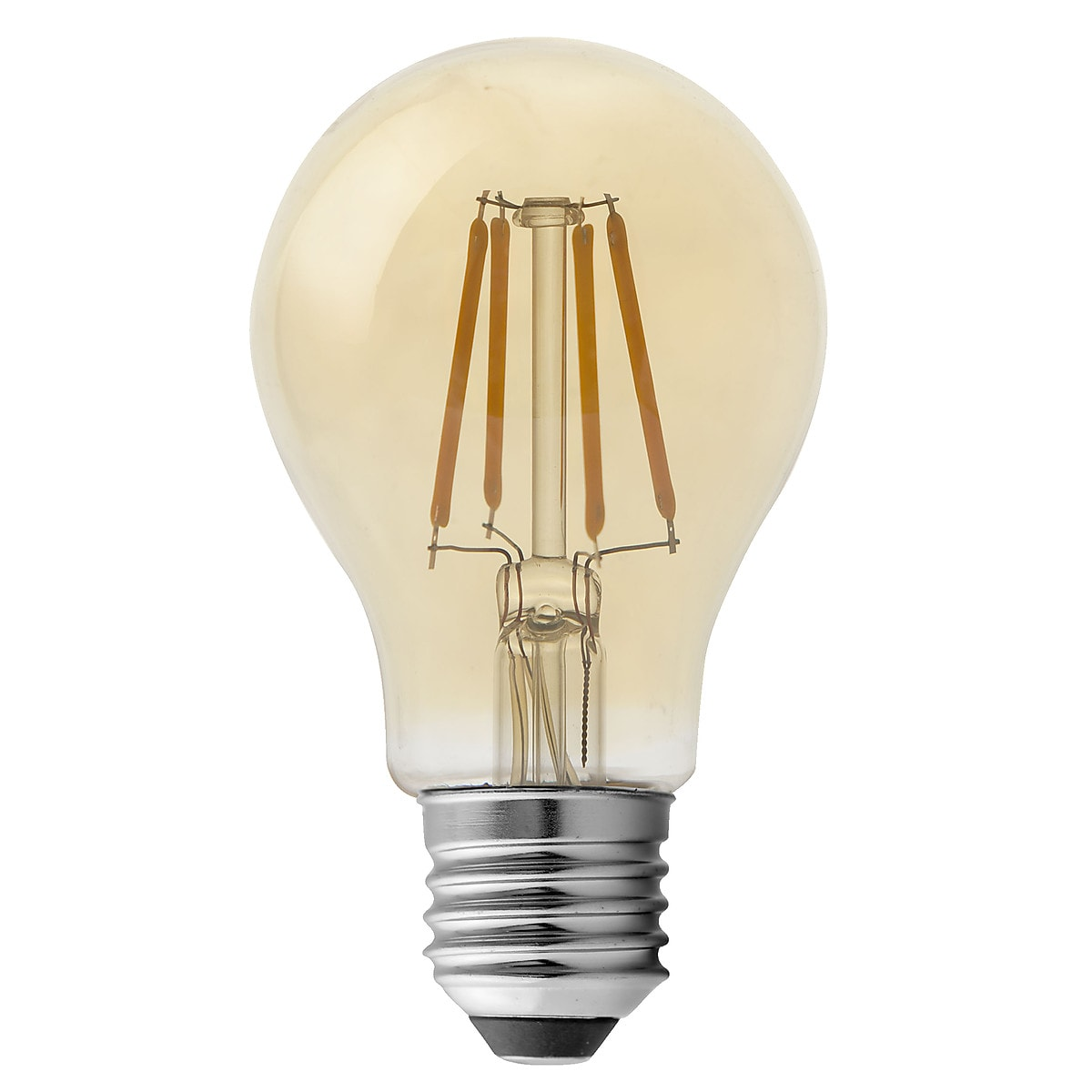 Dimmbare LED-Schmucklampe E27 Northlight