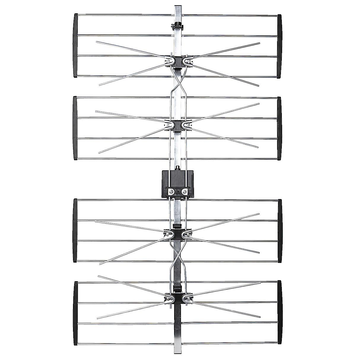 TV-antenn (gitterantenn), UHF,