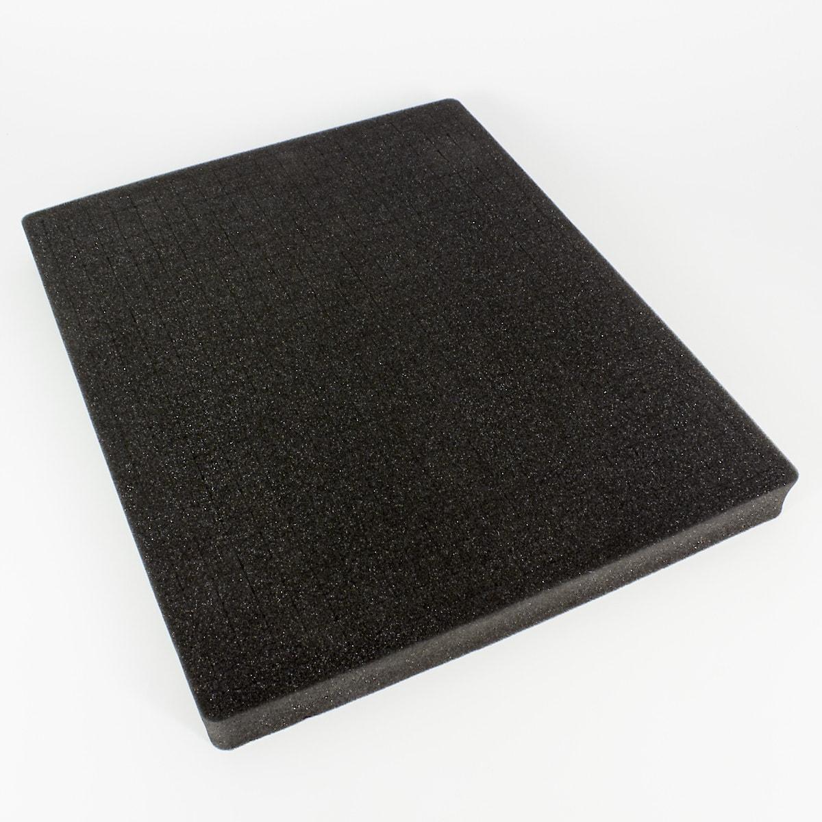 Foam insert 405 x 330 x 30 mm