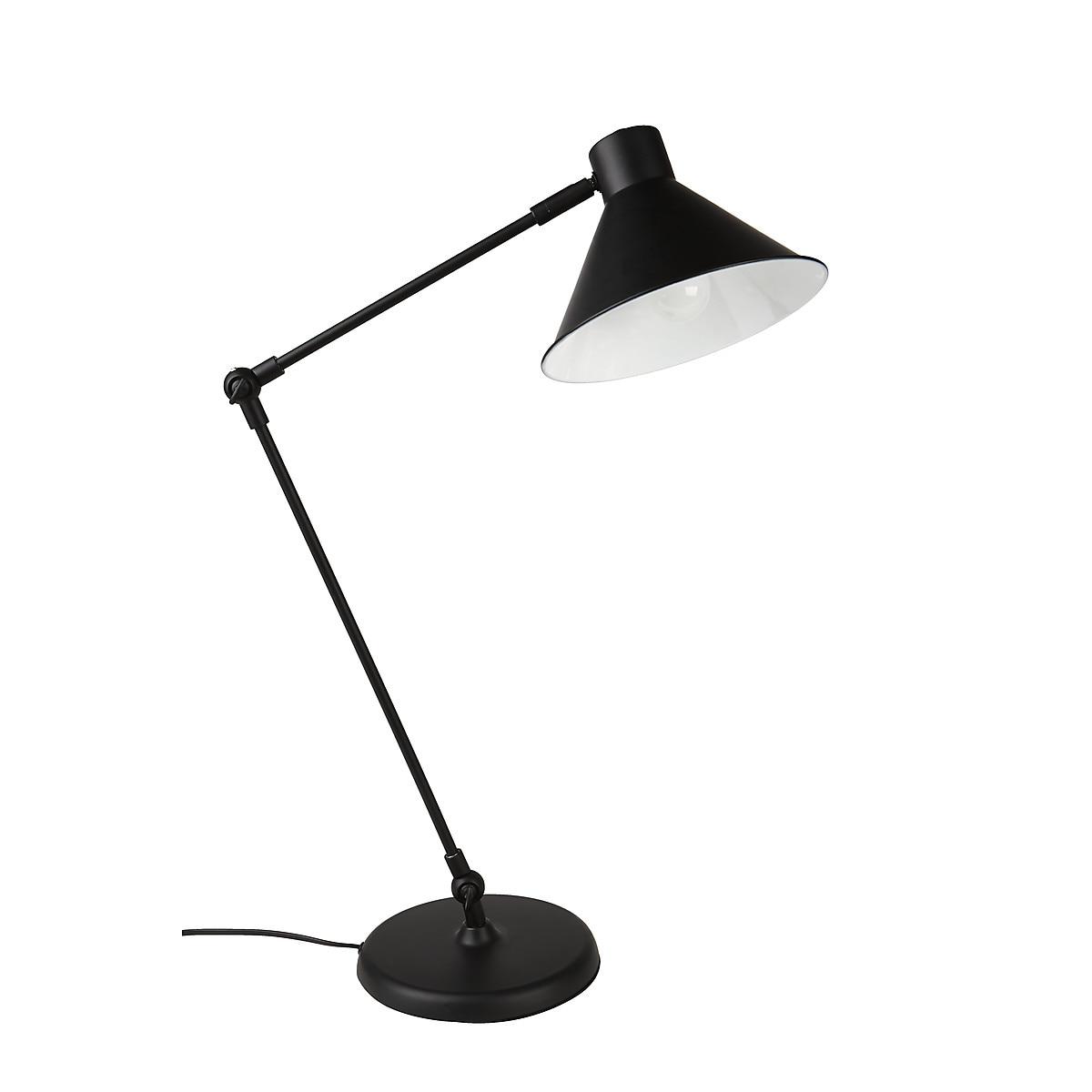 Industry bordlampe