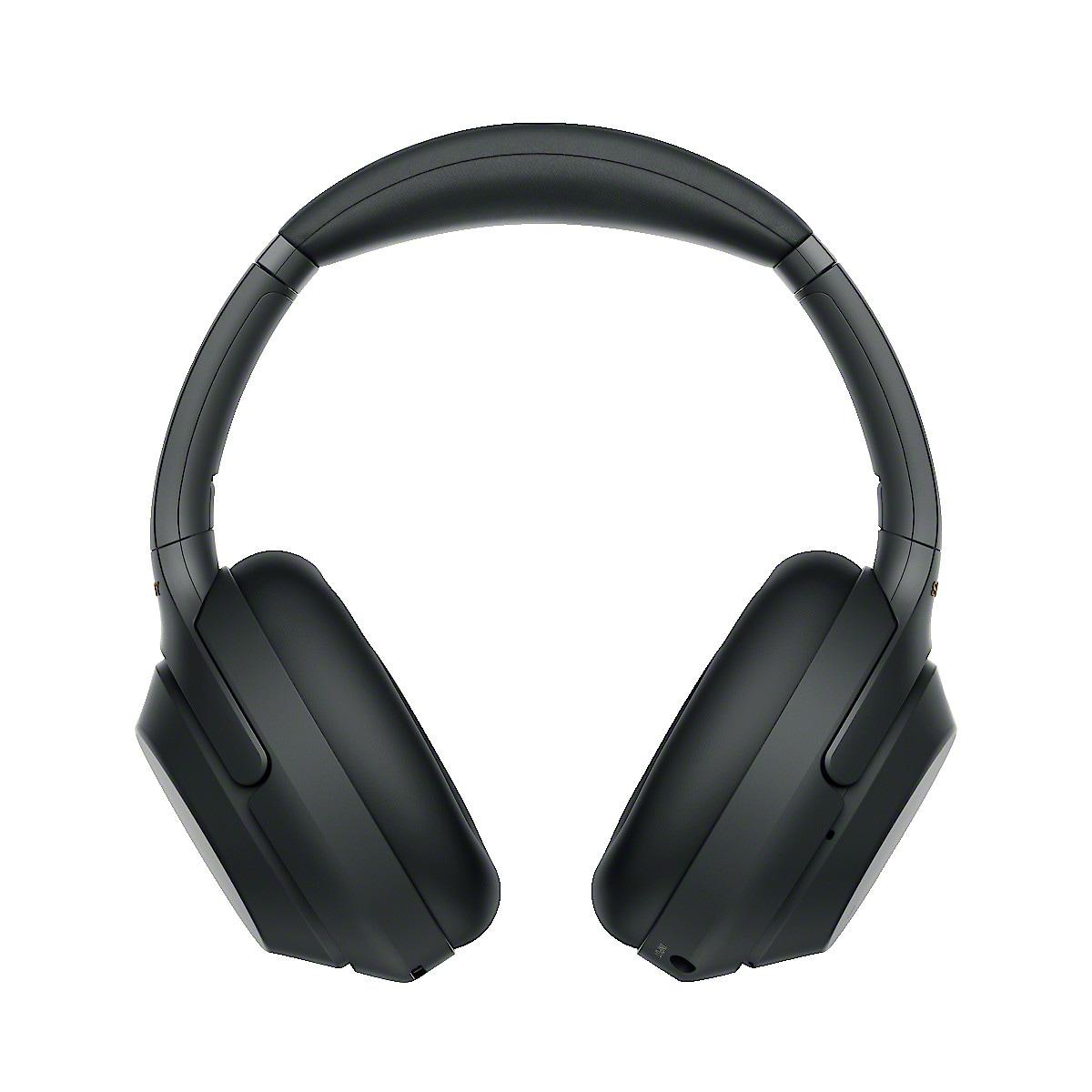 Trådlösa brusreducerande hörlurar Sony WH-1000XM3