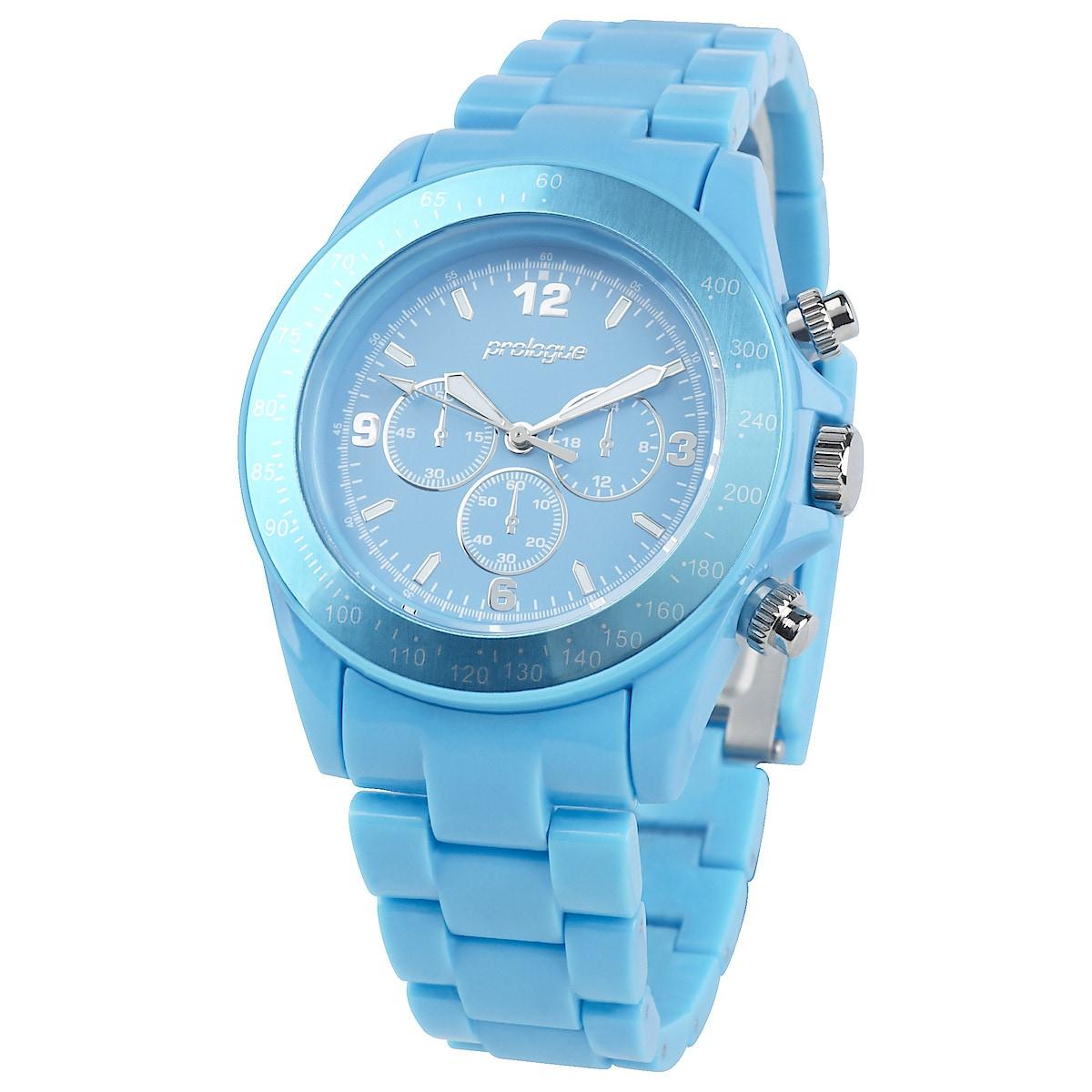 Analogt armbåndsur