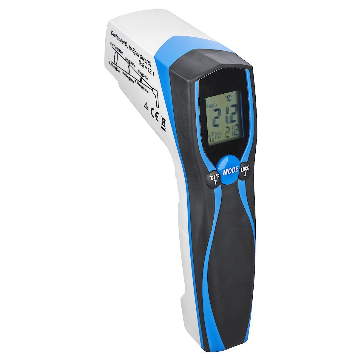 IR-termometer IP54